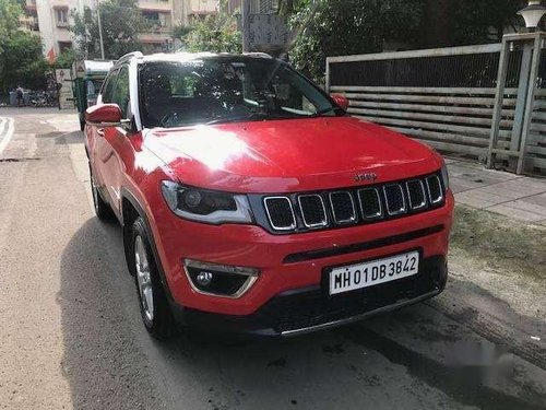 Jeep COMPASS 2.0 Limited Option, 2018, AT for sale in Mumbai