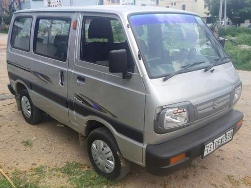 Used Maruti Suzuki Omni 2017 MT for sale in Hyderabad-7