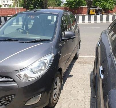 Used 2013 Hyundai i10 Sportz AT for sale in Amritsar