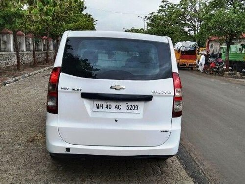 Used Chevrolet Enjoy 2014 MT for sale in Pune