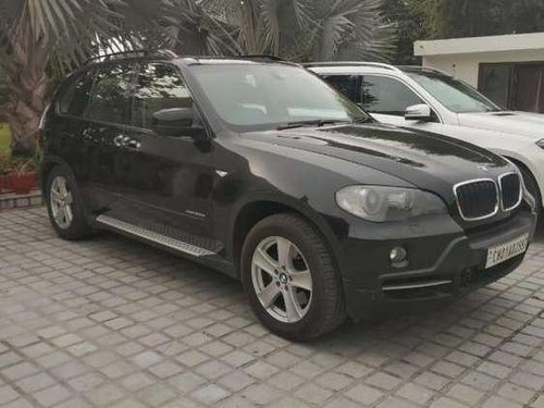 Used BMW X5 2010 AT for sale in Chandigarh
