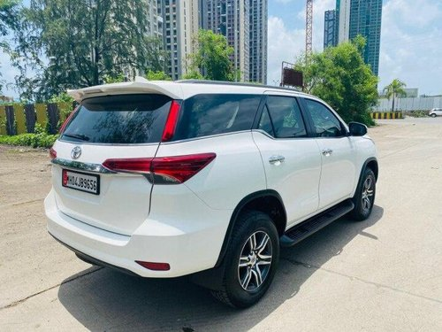 Toyota Fortuner 2018 AT for sale in Mumbai