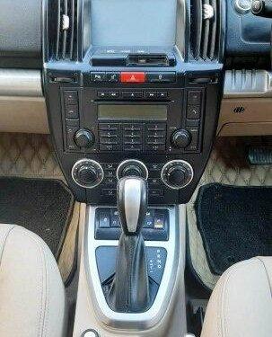 Used Land Rover Freelander 2 SE 2011 AT for sale in New Delhi