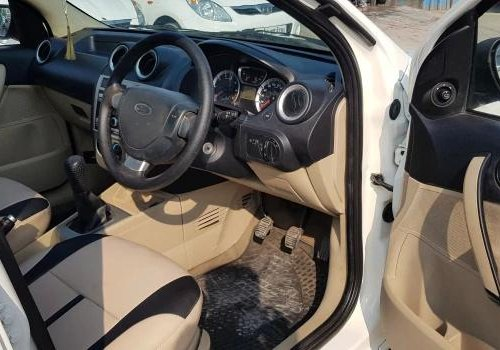 Used Ford Fiesta 1.6 ZXi Duratec 2010 MT for sale in Pune