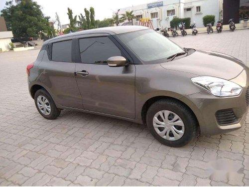 2020 Maruti Suzuki Swift VXI MT for sale in Anand