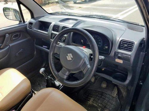 Used Maruti Suzuki Wagon R 2008 MT for sale in Ahmedabad
