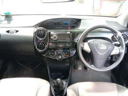 Toyota Etios Cross 1.2L G 2015 MT for sale in Kolkata