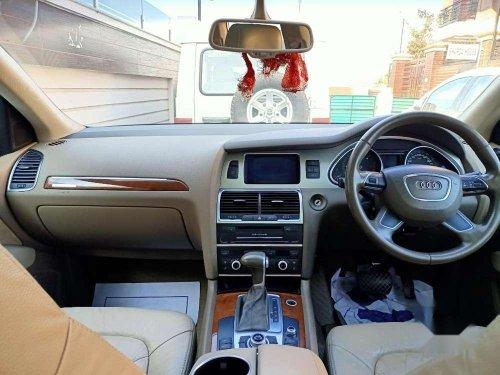 Audi Q7 35 TDI Premium Plus, 2013, Diesel AT for sale in Chandigarh