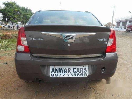 Used Mahindra Verito 2012 MT for sale in Guntur