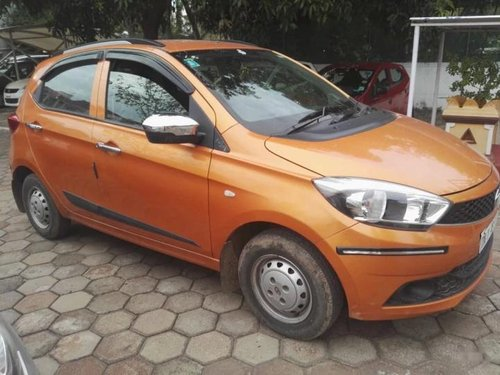 Used 2017 Tata Tiago MT for sale in Chennai