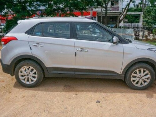 Used Hyundai Creta 2018 MT for sale in Hyderabad-9
