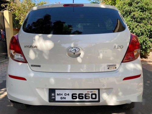 Used Hyundai i20 Sportz 1.4 CRDi 2014 MT for sale in Nashik