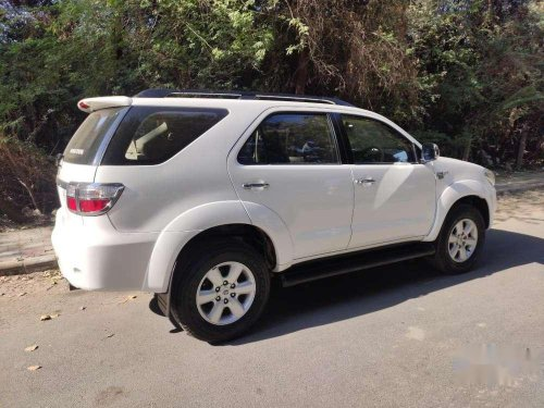 Used Toyota Fortuner 2011 MT for sale in Ahmedabad