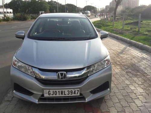 Used Honda City 2015 MT for sale in Ahmedabad