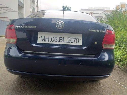 2012 Volkswagen Vento 1.5 TDI Highline AT for sale in Nashik