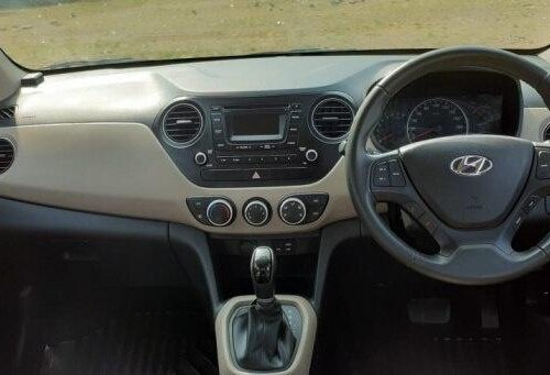 Hyundai Grand i10 AT Asta 2016 AT in Mumbai
