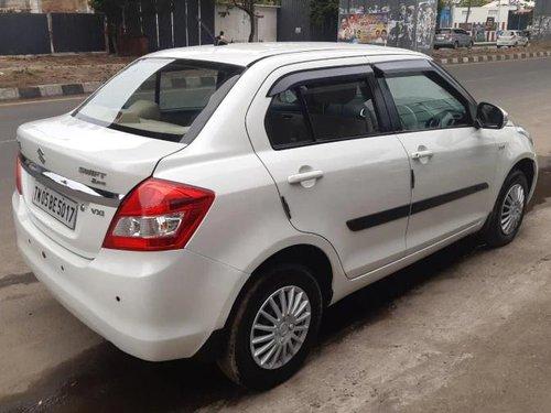 Used Maruti Suzuki Swift Dzire VXI 2016 MT for sale in Chennai