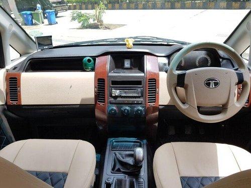 Used 2015 Tata Aria MT for sale in Mumbai