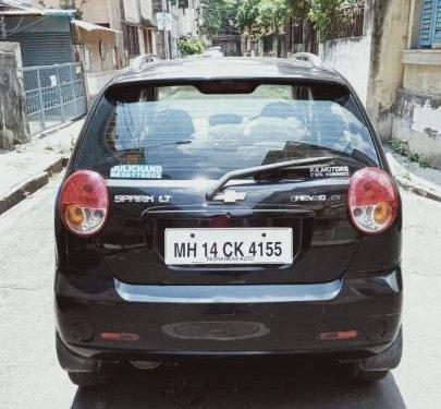 Used 2011 Chevrolet Spark MT for sale in Kolkata