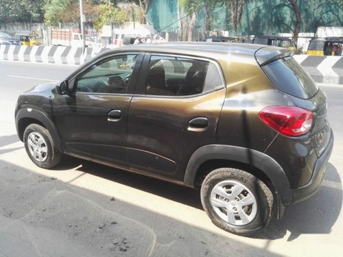 Used Renault KWID RXL 2016 MT for sale in Chennai