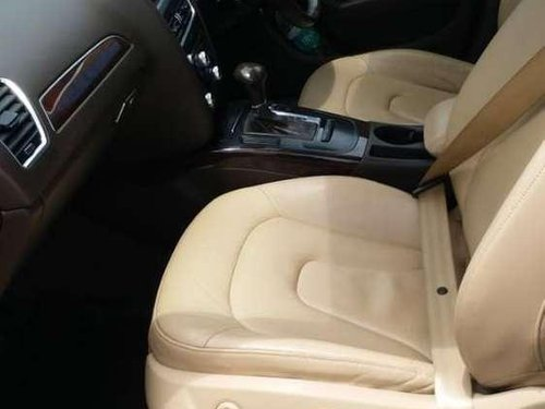 Used Audi A4 2013 AT for sale in Hyderabad