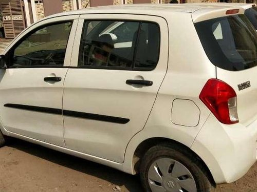 Maruti Suzuki Celerio VDi, 2015, Diesel MT for sale in Ahmedabad