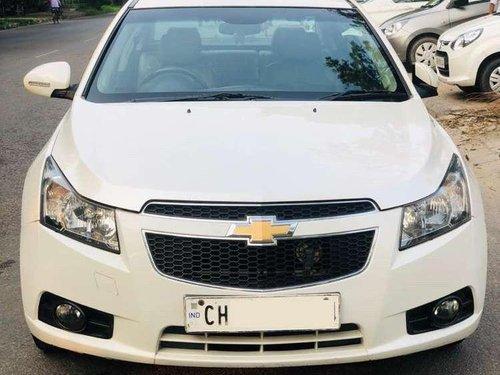 2010 Chevrolet Cruze LTZ MT for sale in Chandigarh