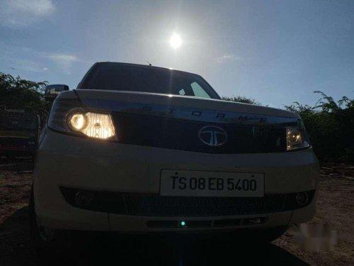 Used Tata Safari Storme 2013 MT for sale in Hyderabad