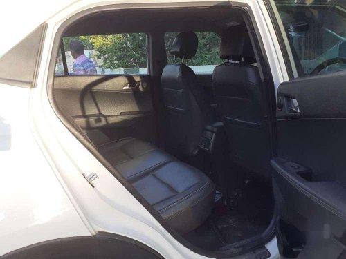 Used Hyundai Creta 1.6 SX (O), 2015, Diesel MT for sale in Tiruchirappalli