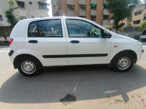 Used 2009 Hyundai Getz MT for sale in Ahmedabad