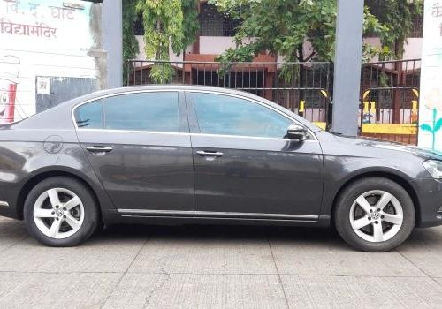Used 2011 Volkswagen Passat AT for sale in Pune