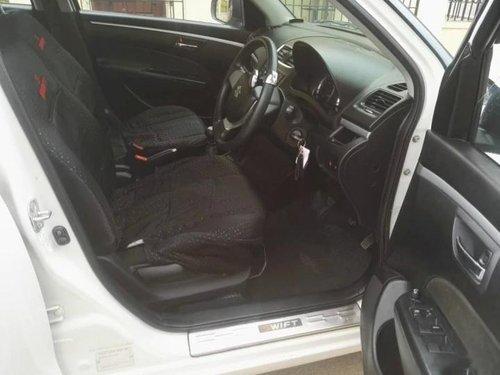 Used Maruti Suzuki Swift 2015 MT for sale in Chennai
