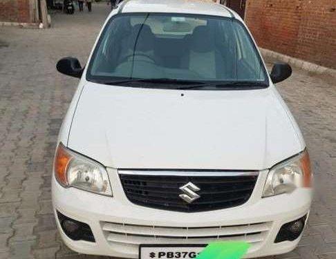 Maruti Suzuki Alto K10 VXi, 2010, MT for sale in Ludhiana