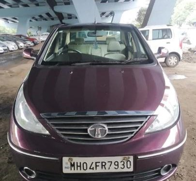 Used 2012 Tata Manza MT for sale in Thane