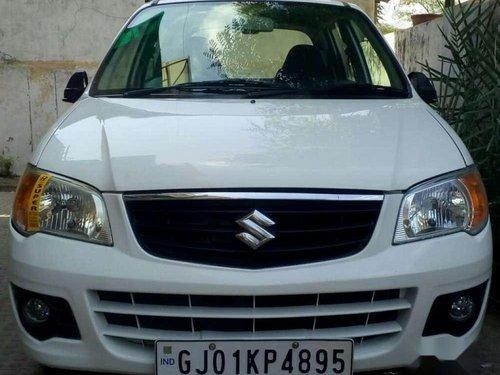 Maruti Suzuki Alto K10 VXi, 2012, Petrol MT for sale in Ahmedabad