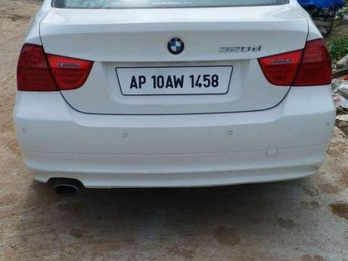 Used BMW 3 Series GT 2010 AT for sale in Hyderabad