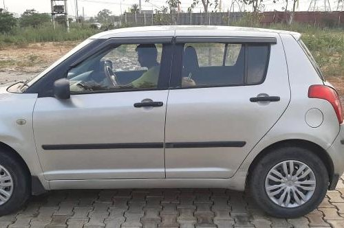 Used 2011 Maruti Suzuki Swift LXI MT in Gurgaon