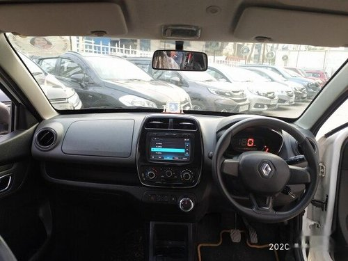 Used Renault KWID 2018 AT for sale in Noida