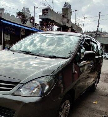 Used 2009 Toyota Innova MT for sale in Mumbai -4
