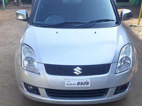 Maruti Suzuki Swift VDi, 2010, MT for sale in Tiruppur