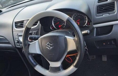 Used Maruti Suzuki Swift VXI 2016 MT for sale in Bhubaneswar