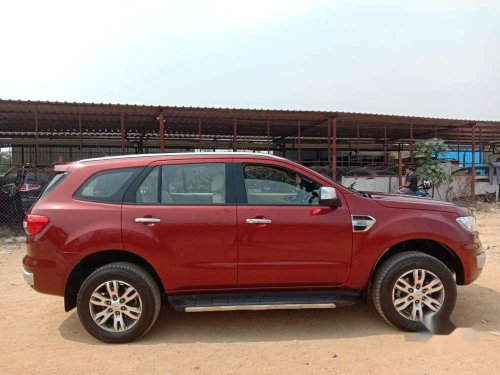 Used 2016 Ford Endeavour MT for sale in Secunderabad