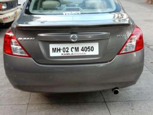 Used Nissan Sunny 2011 MT for sale in Mumbai