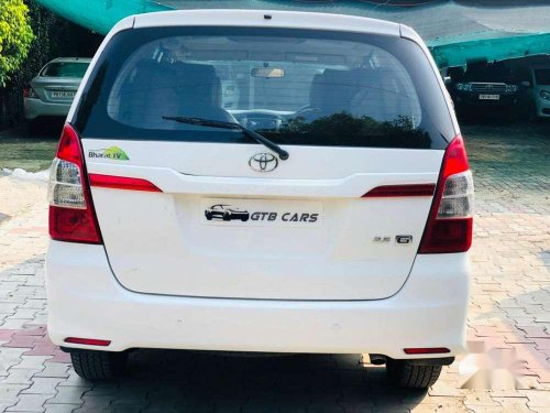 Used 2015 Toyota Innova MT for sale in Dhubri