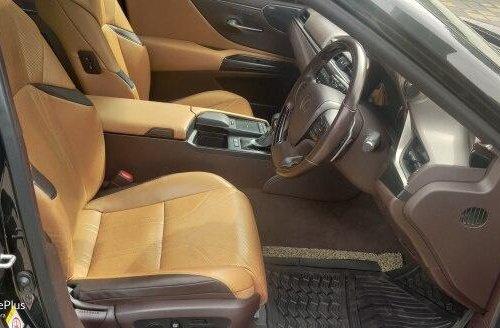 Used 2018 Lexus ES AT for sale in Mumbai