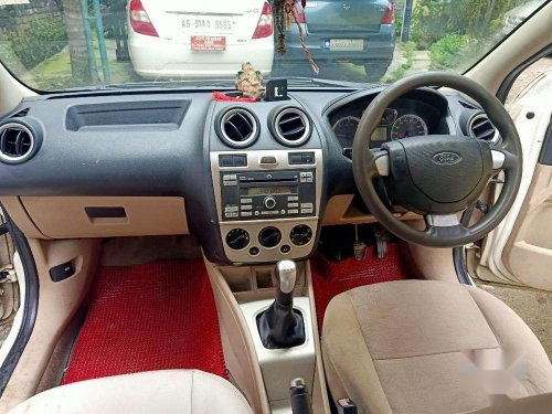 Used Ford Fiesta Classic 2011 MT for sale in Guwahati
