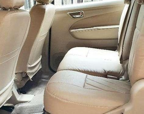 Maruti Suzuki Ertiga SHVS ZDI Plus, 2016, MT in Pune
