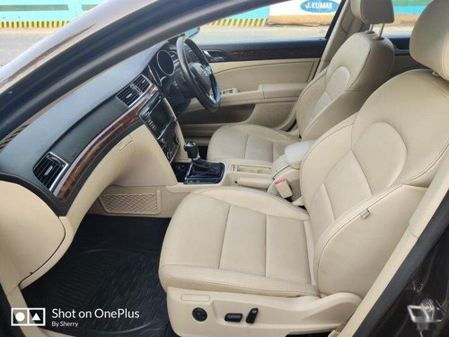 Used 2015 Skoda Superb AT for sale in Mumbai-2