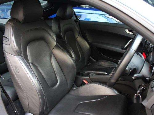 Audi Tt TT 2.0 TFSI Quattro, 2013, Petrol AT for sale in Kolkata