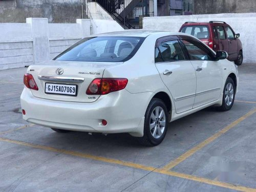 Toyota Corolla Altis VL , 2011, Petrol AT for sale in Surat -4